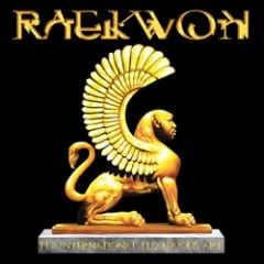 Raekwon: Fly International Luxurious Art