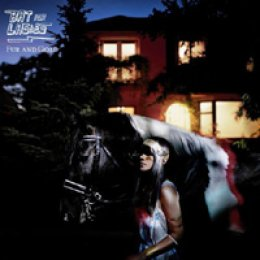 Bat for Lashes Fur and Gold