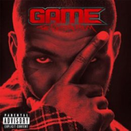 Game The R.E.D. Album