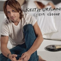 Keith Urban Get Closer