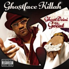 Ghostface Killah Ghostdeini the Great
