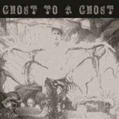 Hank 3 Ghost to a Ghost/Gutter Town