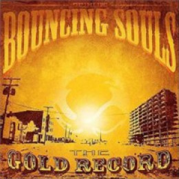 The Bouncing Souls The Gold Record