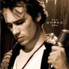 Jeff Buckley The Grace EPs
