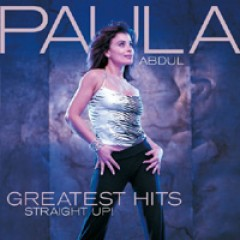 Paula Abdul Greatest Hits: Straight Up!