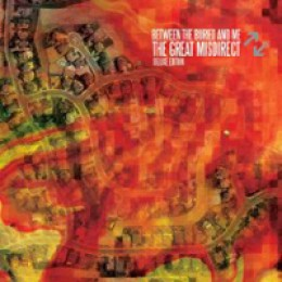 Between the Buried and Me The Great Misdirect
