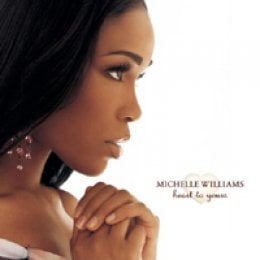 Michelle Williams Heart to Yours
