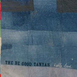 The Be Good Tanyas Hello Love