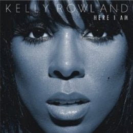 Kelly Rowland Here I Am