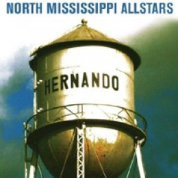North Mississippi Allstars Hernando