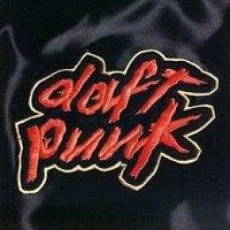 Daft punk homework album
