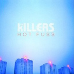 The Killers Hot Fuss