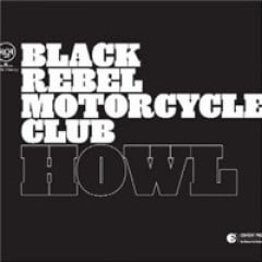 Black Rebel Motorcycle Club Howl