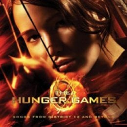 Original Soundtrack The Hunger Games: Songs from the 12th District and Beyond