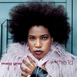 Macy Gray The Id