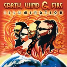 Earth, Wind & Fire Illumination