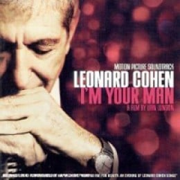 Leonard Cohen: I'm Your Man Original Soundtrack