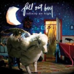 Fall Out Boy Infinity On High