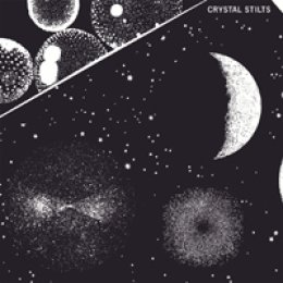 Crystal Stilts In Love with Oblivion