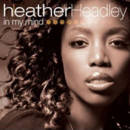 Heather Headley In My Mind