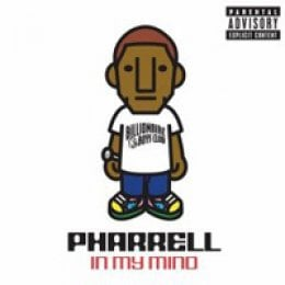 Pharrell In My Mind