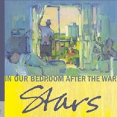 Stars In Our Bedroom After the War