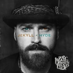 Zac Brown Band: Jekyll + Hyde