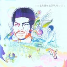 Larry Levan Journey Into Paradise: The Larry Levan Story