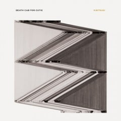 Death Cab for Cutie: Kintsugi