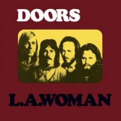 The Doors L.A. Woman