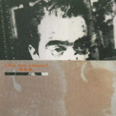 R.E.M. Life's Rich Pageant: 25th Anniversary Edition
