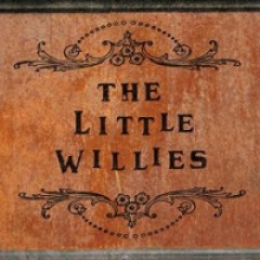 The Little Willies The Little Willies