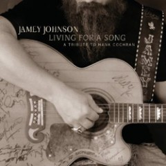 Jamey Johnson Living for a Song: A Tribute to Hank Cochran