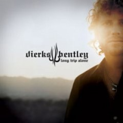 Dierks Bentley Long Trip Alone