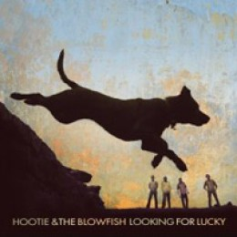 Hootie & The Blowfish Looking for Lucky