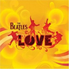 The Beatles Love