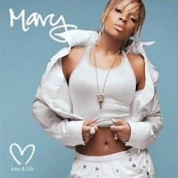 Mary J. Blige Love & Life