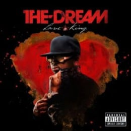 The-Dream Love King
