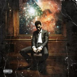 Kid Cudi Man on the Moon II: The Legend of Mr. Rager