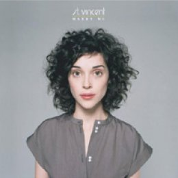 St. Vincent Marry Me