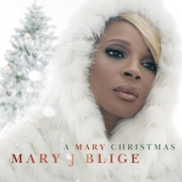 Mary J. Blige: A Mary Christmas