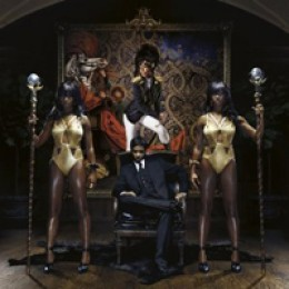 Santigold Master of My Make-Believe