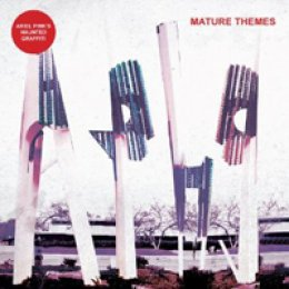 Ariel Pink's Haunted Graffiti Mature Themes