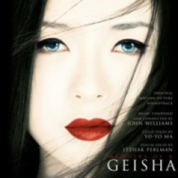 Memoirs of a Geisha Original Soundtrack
