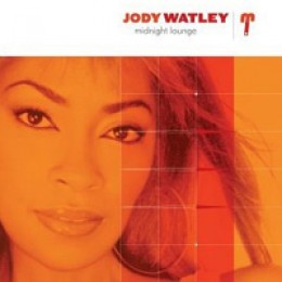 Jody Watley Midnight Lounge