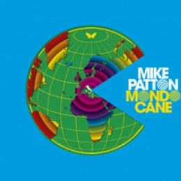 Mike Patton Mondo Cane