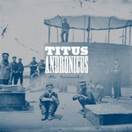 Titus Andronicus The Monitor