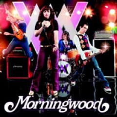 Morningwood Morningwood