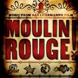 Moulin Rouge Original Soundtrack
