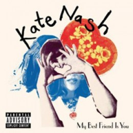 Kate Nash My Best Friend Is You